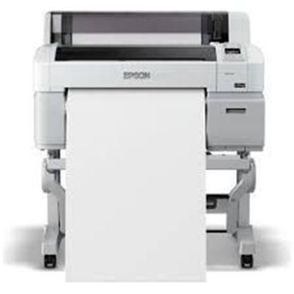 """Изображение Принтер SureColor SC-T3200  (А1+/24""""/610мм),"""