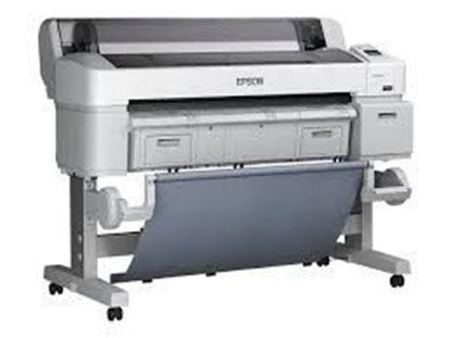 """Изображение Принтер SureColor SC-T5200D-PS (А0/36""""/914мм)"""