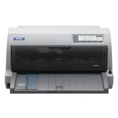 Зображення Принтер А4 Epson LQ-690