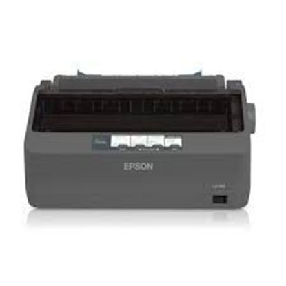 Зображення Принтер А4 Epson LX-350, интерфейсы: IEEE1284, RS-232D, USB